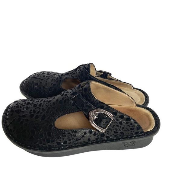 Alegria Shoes   Delicut Nonslip Clog